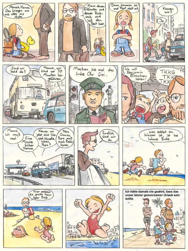 Seite 09, hanna&cloé